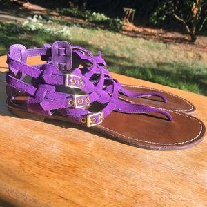 Steve Madden Gladiator Sandals